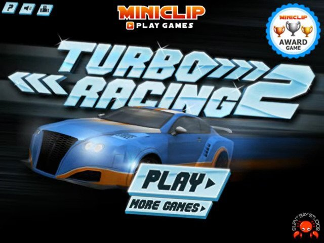 Turbo Racing 2 - #GTUSA 1