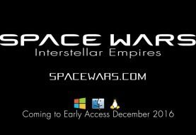 Weekly Kick Pick - Space Wars: Interstellar Empires