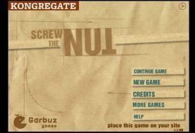 Screw the Nut - Free To Play Browser Game