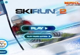 Ski Run 2 - Free To Play Mobile Game
