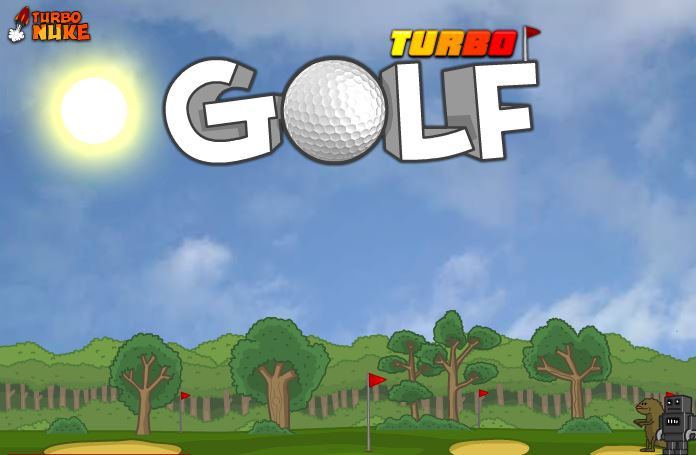 Turbo Golf - #GTUSA 1