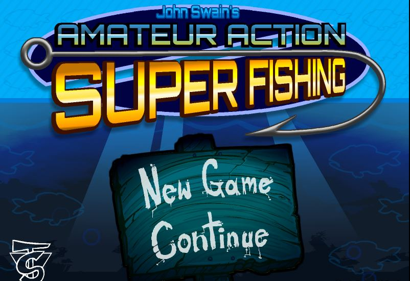 Super Fishing - #GTUSA 1