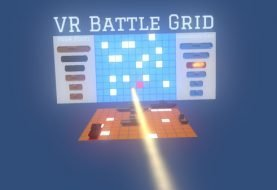 VR Battle Grid - Free Virtual Reality Battleship Style Game On Steam