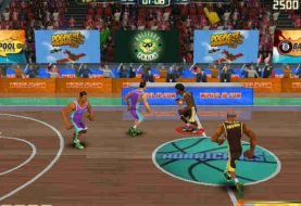 Basketball Jam - Free To Play Mobile Game