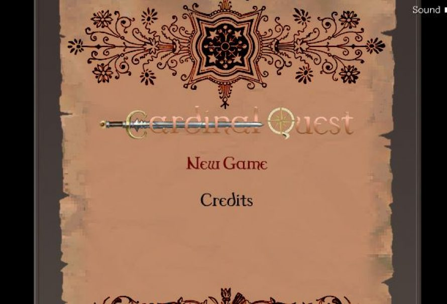 Cardinal Quest – Free To Play Browser Game