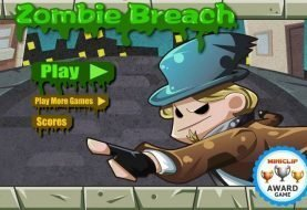 Zombie Breach - Free To Play Mobile Game