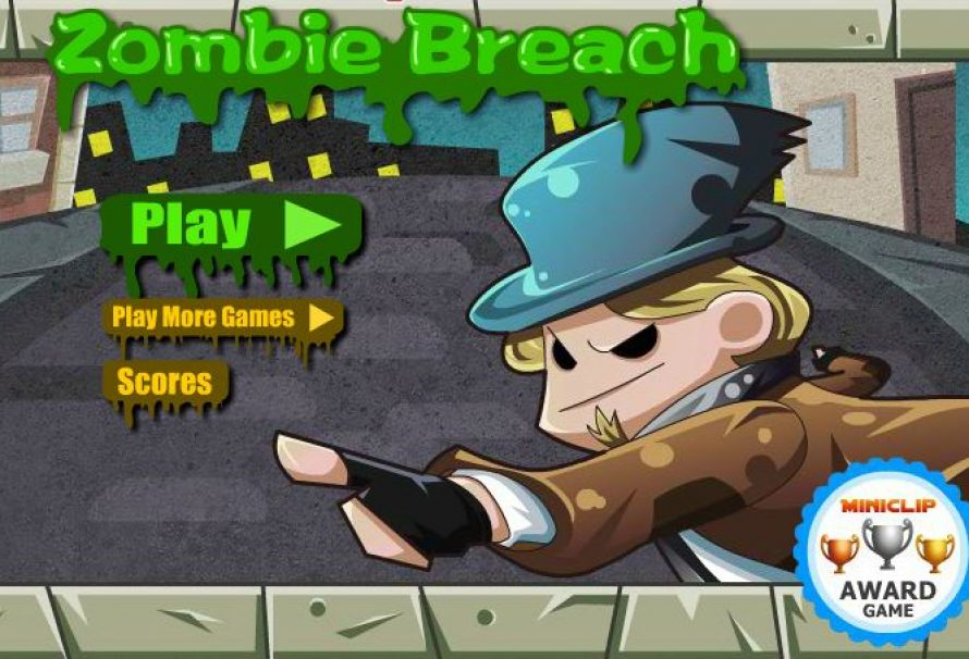 Zombie Breach – Free To Play Mobile Game
