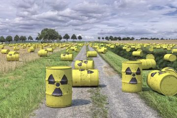 Epic Orphan: A Nuclear Risk Game - #GTUSA 1