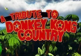 A Tribute To Donkey Kong Country (Fan-Made) - Free PC Download
