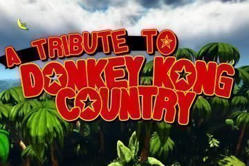 A Tribute To Donkey Kong Country - #GTUSA 1