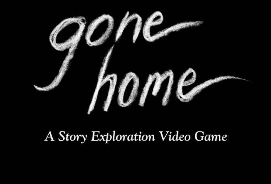 """Gone Home"" Is Free This Weekend On Itch.io"