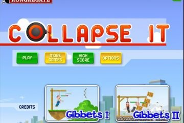 Collapse It - #GTUSA 1