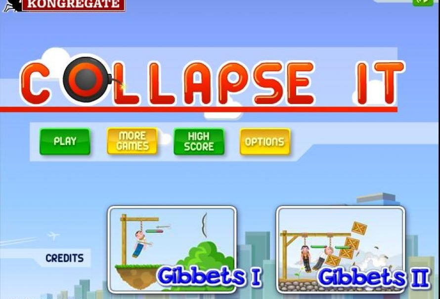Collapse It – Free To Play Browser Game