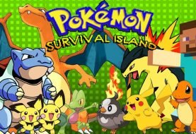 Pokémon: Survival Island ~ Free PC Download