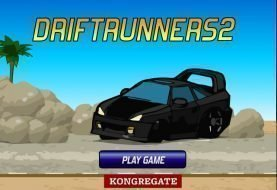 Drift Runners 2 - Free To Play Browser Game