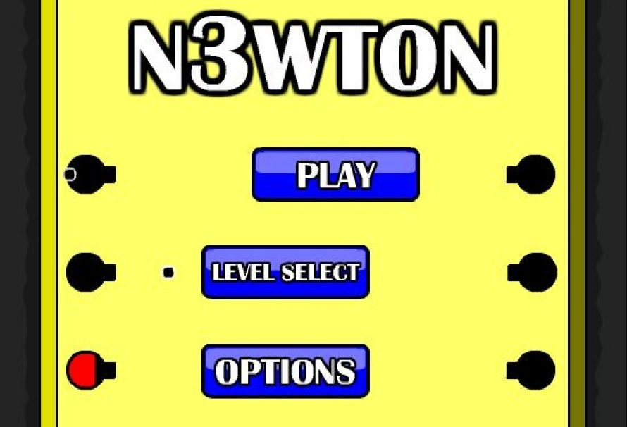 N3wton – Free To Play Browser Game
