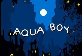 Aqua Boy - Free To Play Browser Game