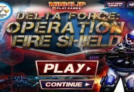 Delta Force - Free To Play Mobile Game
