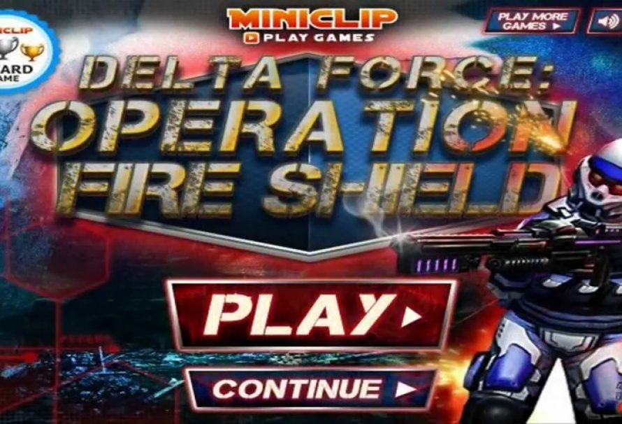 Delta Force – Free To Play Mobile Game