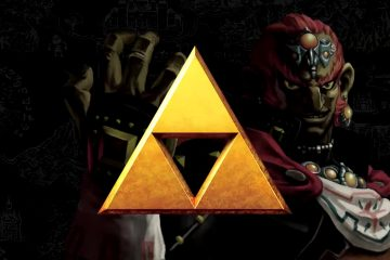 Defenders of the Triforce - #GTUSA 1