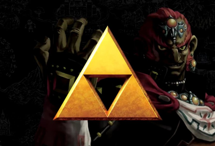 "Nintendo Presents ""Defenders Of The Triforce"" Real Escape Game"