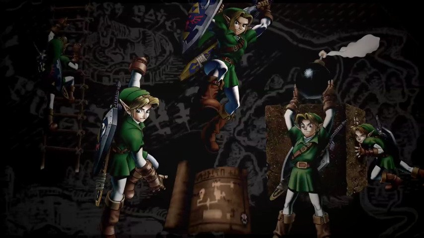 Defenders of the Triforce - #GTUSA 2