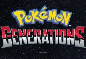 Pokémon Generations Episodes 8 - 12