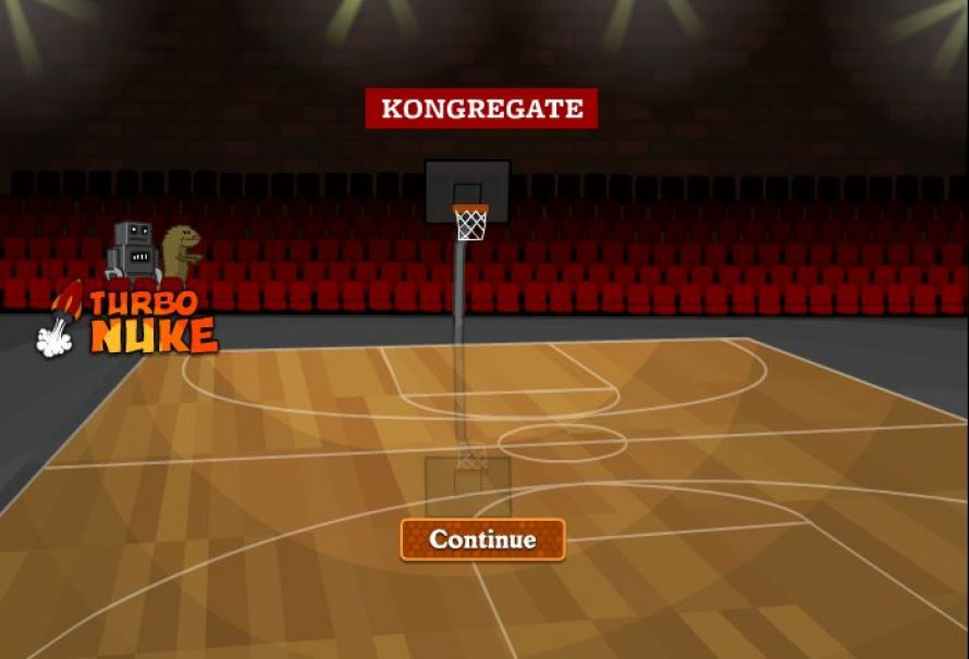 BasketBalls – Free To Play Browser Game