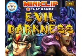 Evil Darkness - Free To Play Mobile Game