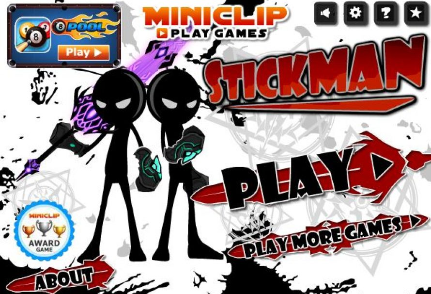 Stickman – Free To Play Mobile Game