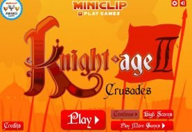 Knight Age 2 - Free To Play Mobile Game