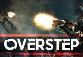 """Overstep"" Is Packed With Action, Destruction & Mayhem"
