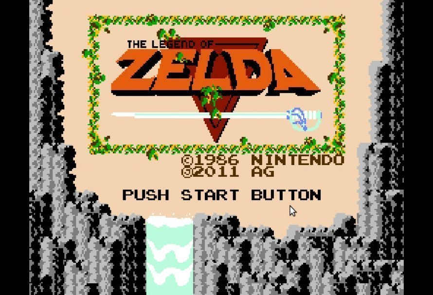 Zelda Classic (Fan-Made) ~ Free PC Download