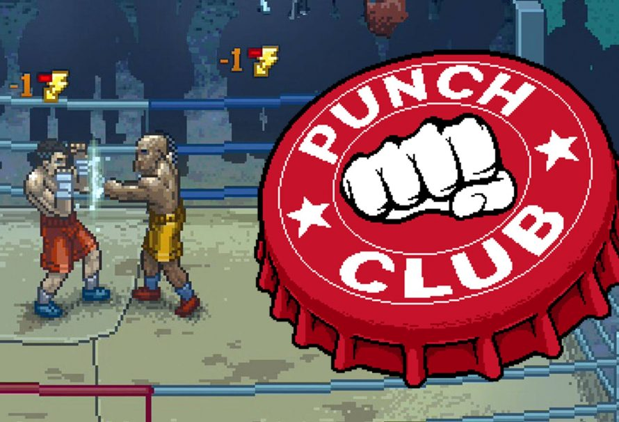 """Punch Club"" Is An Excellent Boxing Management Game"