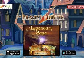 The Bravest Hunter - Free To Play Browser Game