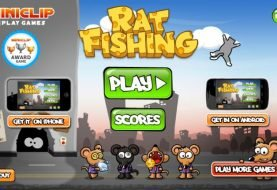 Rat Fishing - Free To Play Mobile Game