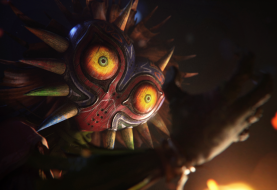 """Majora's Mask - Terrible Fate"" Is A Beautiful Fanimated Short"
