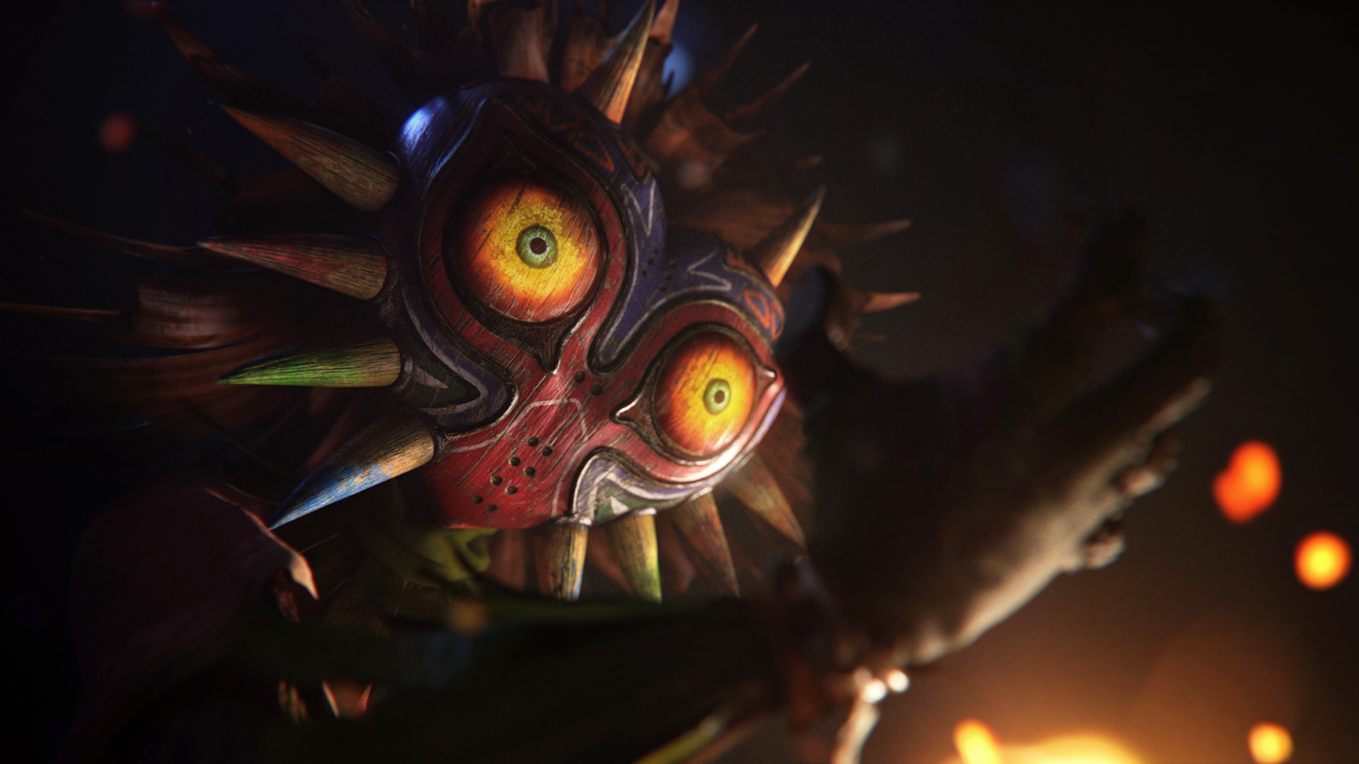 Majora's Mask - Terrible Fate - #GTUSA 1