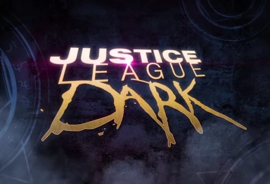 Justice League Dark Coming Early 2017 Gametraders Usa
