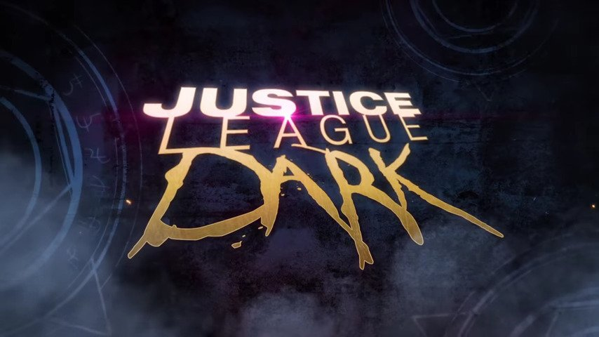 Justice League Dark - #GTUSA 1