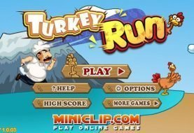 Turkey Run - Free To Play Mobile Game