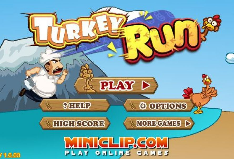 Turkey Run – Free To Play Mobile Game