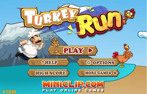Turkey Run - #GTUSA 1