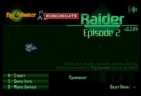 Raider: Episode 2 - Free To Play Browser Game