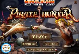 Pirate Hunter - Free To Play Mobile Game