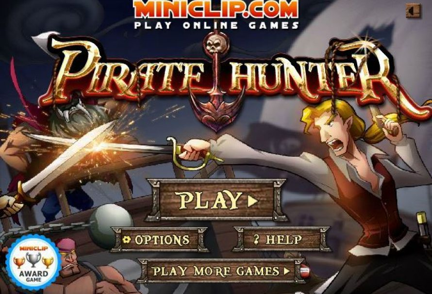 Pirate Hunter - Free To Play Mobile Game | GameTraders USA