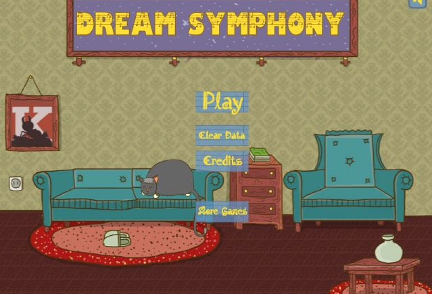 Dream Symphony – Free To Play Browser Game