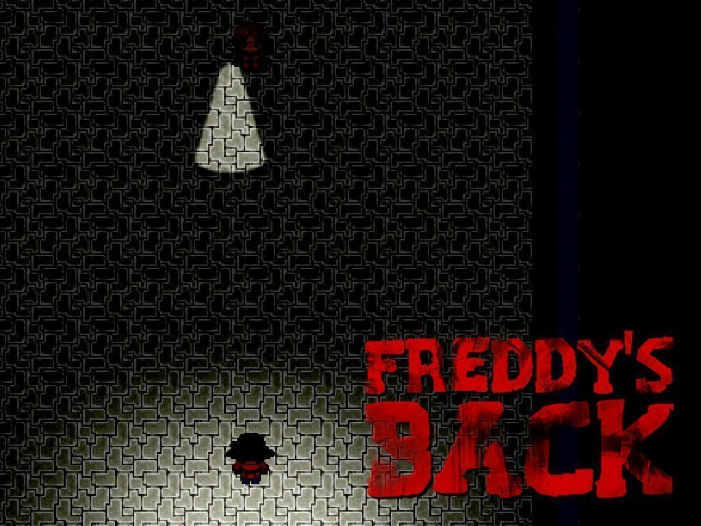 Freddy's Back: Pilot Episode - #GTUSA 1
