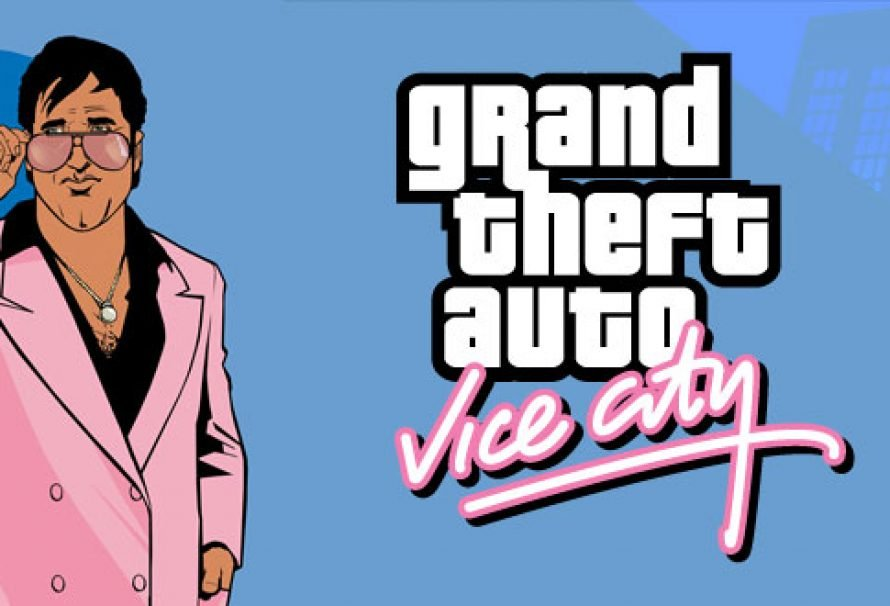 Grand Theft Auto: Vice City's Intro Gets Fan Remake