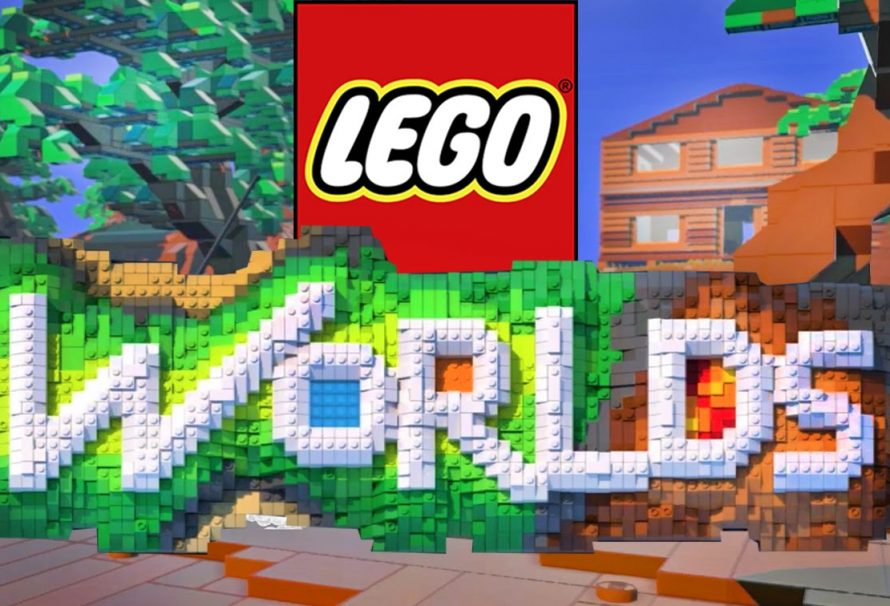 LEGO Worlds Launches on PS4, Xbox One, and PC In Late February 2017